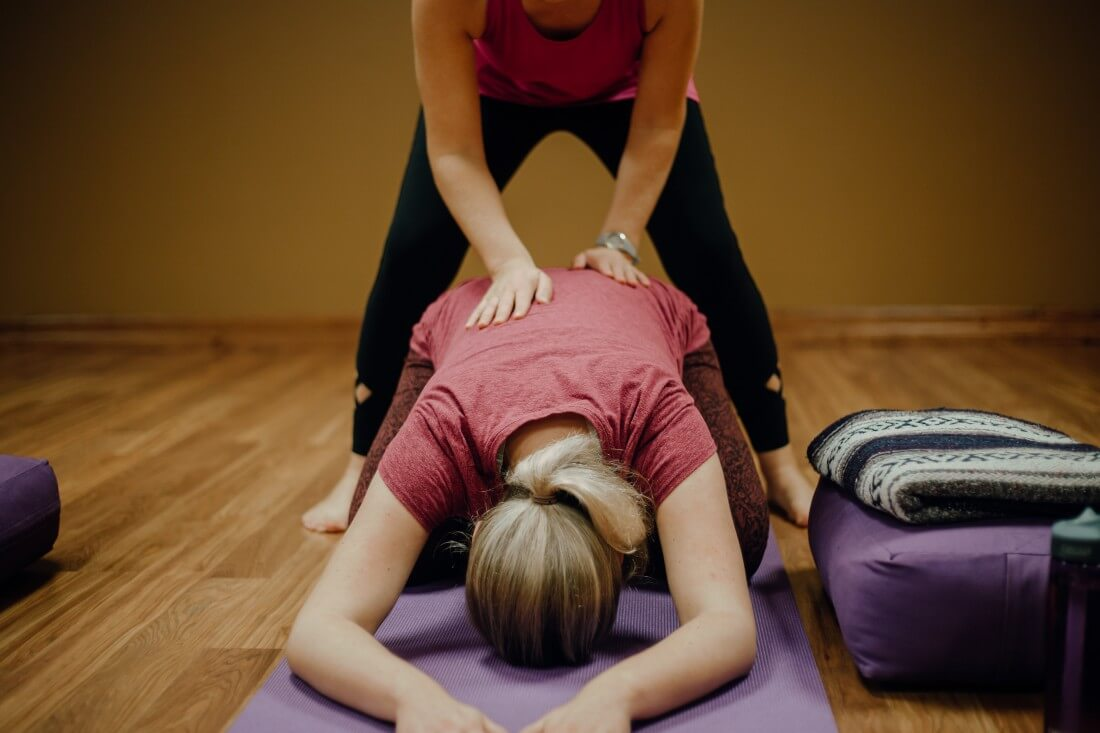 'Me Time' Momma Yoga - Sweet Momma Yoga - SweetMamaYoga-34